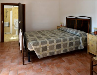 camere rustiche villa pascolo